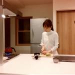 【残席4】白状します!実は私…野菜を切るスピードが遅いんです!