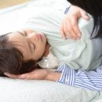 明日から優しいお母さんになるね!子供の寝顔を見ての決意何度しましたか?