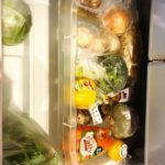 【お片づけ】冷蔵庫の乱れは心の乱れ