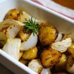 常備菜や冷凍食品がなくても毎日時短にする秘訣。