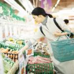 いつも同じ食材に偏った買い物していませんか?