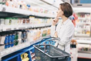 買い物・料理時間を短縮させる秘訣